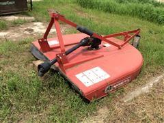 Bush Hog Squealer SQ172 Mower