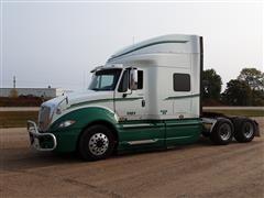 2012 International ProStar+ T/A Truck Tractor