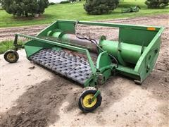 John Deere 212 Pickup Head