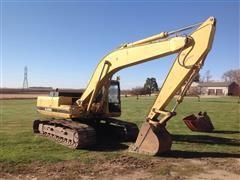 1991 Caterpillar EL200B Excavator