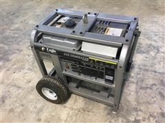 Eagle Eg8500m Gas Generator