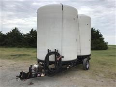 Wylie Double Cone Trailer
