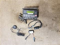 Hiniker 8160 Applicator Control System Monitor/GPS/Interface