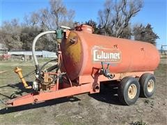 Calumet 1500 Honey Wagon