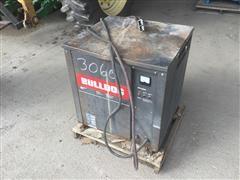 Bulldog 18M1050C\V Charger