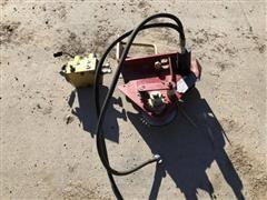 Case IH 1230 Hydraulic Drive