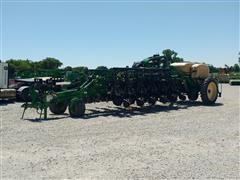2016 Great Plains YP1625A-24TR36 Twin Row Planter