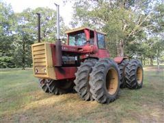 1977 Versatile 900 4WD Tractor