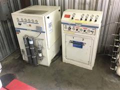 Bauer CFS 25 Compressor