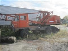 Bantam 350-T Crane