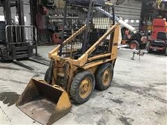 Case 1816B Skid Steer