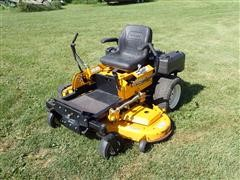 "2006 Cub Cadet Z-Force 60 Zero Turn 60"" Lawn Mower"