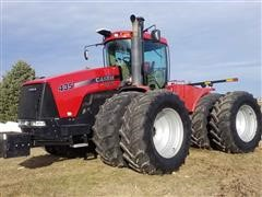 2009 Case IH 435 4WD Tractor
