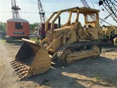 1964 Caterpillar 955H Traxcavator Crawler Loader