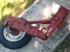 Ground Drive Pump