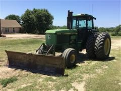1983 John Deere 4850 2WD Tractor