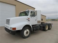 1996 International 8200 T/A Day Cab Truck Tractor