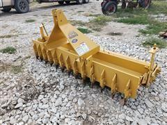 Rhino PVB722 Soil Finisher
