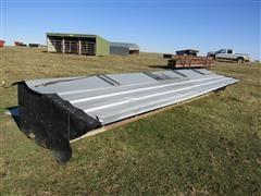 Portable Calf Shelter