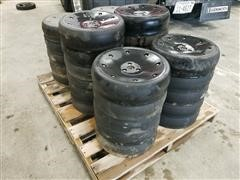 John Deere 1790 Planter Gauge Wheels