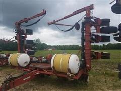 White 6100 12 Row Planter