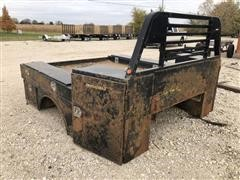 Pronghorn Pickup Flatbed