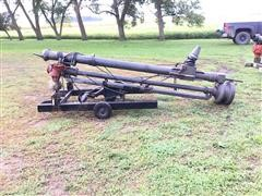 2005 Doda Chopper Manure Pump