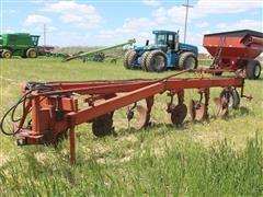 Case 6/16 Semi Mounted Plow