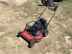 """Toro 22200 30"""" Twin Blade Mower"""