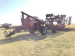 Case IH Concord 4010-4R/2400 Air Hoe Drill