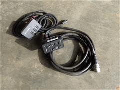 John Deere Bauer DB90 Control Consoles