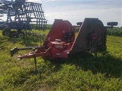 Bush Hog 1812R1 Flexwing Mower