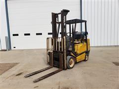 Yale GLC060 6,000 Lb. Capacity Forklift