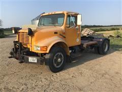 1996 International 4900 S/A Truck Tractor