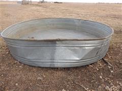 HW Brand R112 11' Livestock Tank