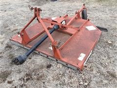 Rhino 5' 3-Pt Mower
