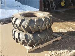 Harvest King 14.9-24 Pivot Tires