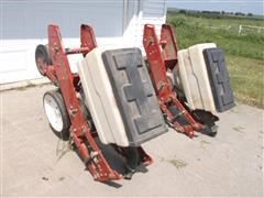 AGCO 6100 Row Unit Planter Parts
