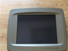 2010 John Deere GS2 2600 Display