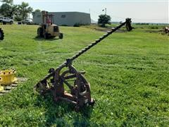 New Holland 450 Mower Sickle Mower