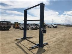 Rotary SP098-11 Vehicle Lift