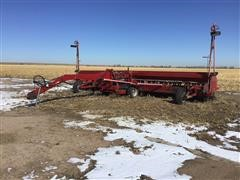 2003 Case 5500 Double Disk Drill