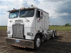 1985 Freightliner FLT966 T/A Truck Tractor
