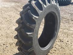 2011 Goodyear Dyna Torque II 13.6-28 Tires