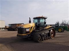 2003 Challenger MT845 Tracked Tractor