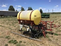 1988 Demco RMS 3-Pt Sprayer
