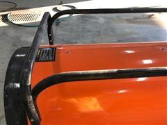 Dayton Portable Oil Fired 650 000 Btu Heater Bigiron Auctions
