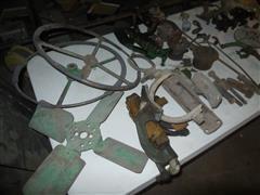 John Deere Model A Tractor Parts