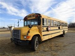 1995 Ford B800 School Bus