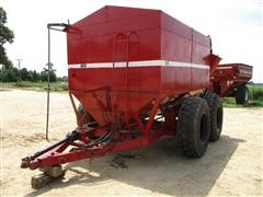 Eddins 600 Grain Cart